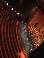 ASU Gammage High